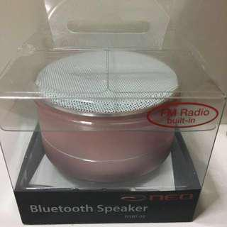 Neo Bluetooth Speaker