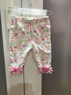 Baby Pants (0-3 mo)