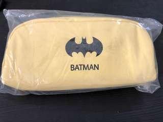 (272) Batman Pencil Case