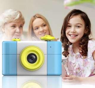 """CHILDREN DIGITAL CAMERA 1.5"""" LCD MINI CAMERA HW 5.0MP"""