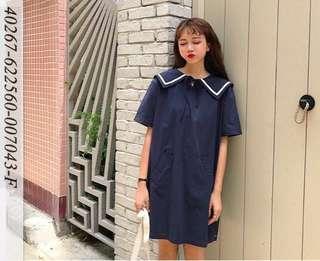 🚚 韓系洋裝F