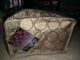 旅行化粧袋