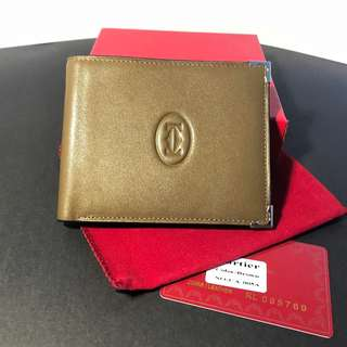 Cartier Men's Wallet