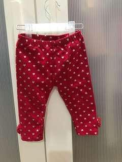 Baby Pants (12-18mo)