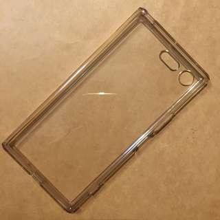 Spigen Sony Xperia XZ Premium Case Ultra Hybrid