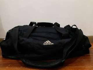 XL Adidas Gym/Overnight Bag