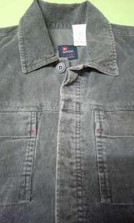 Quicksilver corduroy Jacket (original)