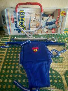 OFFER!!!Jolly Jumper with door clamp