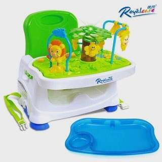 Royalcare Booster Play and Feeding Chair