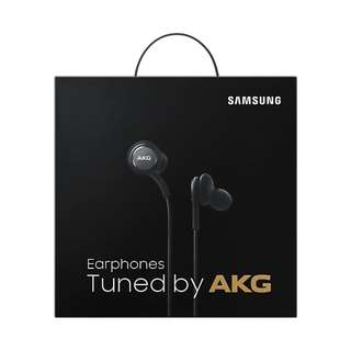 Samsung Earphones Tuned by AKG (EO-IG955) (Retail Packaging)