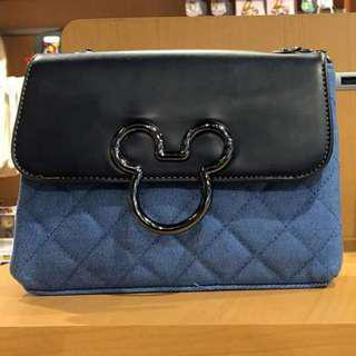 Mickey Sling Bag/Clutches Genuine