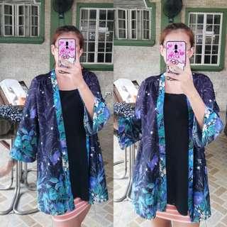 Like new! Kimono Blouse