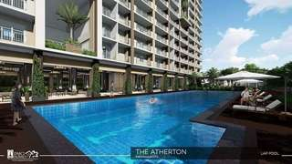 Soon to Rise THE ATHERTON PLACE BY DMCI HOMES for more info INQUIRE NOW!!!!!
