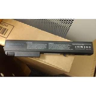 8530P, 8530W, 8540P, 8540W - HP laptop battery