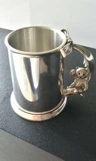🚚 Royal Selangor pewter Baby Mug