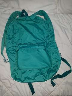 One World Bagpack