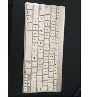 Apple Magic Keyboard (Original came with iMac)