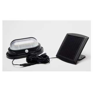 Solar Walkway Light