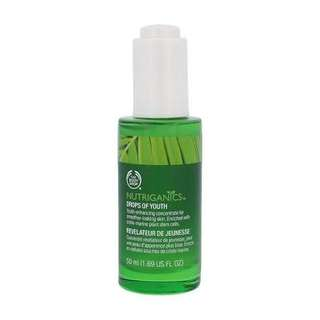 (NEW) Nutriganics Drops of Youth Concentrate 50 ml The Body Shop