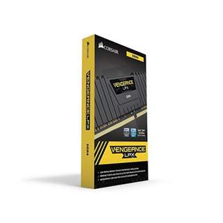 Corsair DDR4 2666Mhz 8GB (2x4GB)