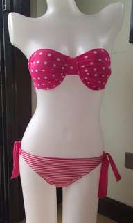 Swimsuit Set #7