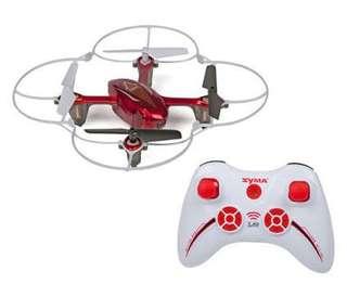 Air Camera/ Mini Drone