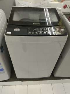 PANASONIC WASHING MACHINE NAF 72MB1