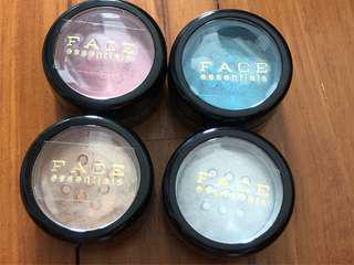 Face Essential Eyeshadow