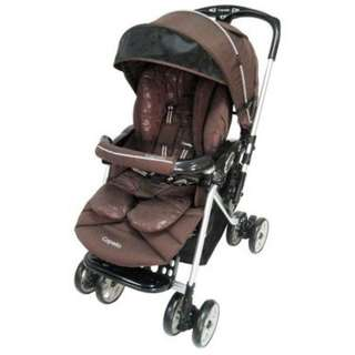 Capella Stroller Adonis (Display Set)