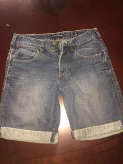 Denim Shorts Cotton On