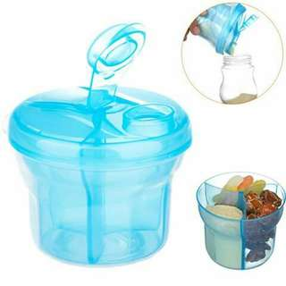 Baby Milk Dispenser - BLUE