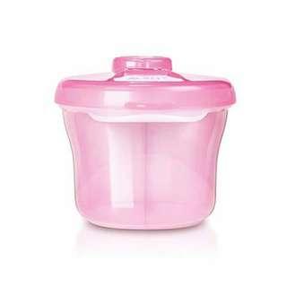 Baby Milk Dispenser - PINK