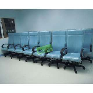 HB-103STG high back chair - office furniture - partition