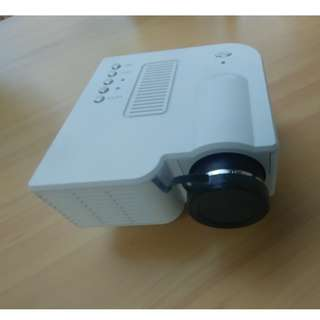 LED PROJECTOR (Lcd image system)