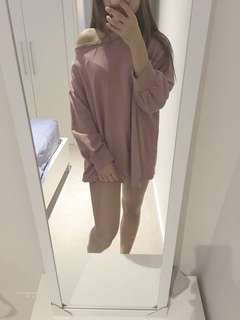 Pretty Little Thing Oversize Jumper
