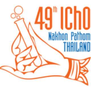 46th to 49th IChO Past Year Papers with Solutions