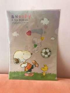 Snoopy 中古 File