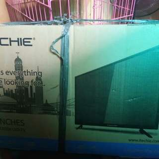 ITECHIE LED TV 24 INCHES