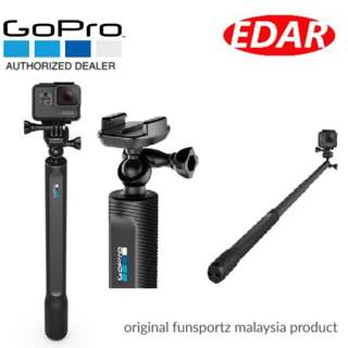 GOPRO EL GRANDE ««ORIGINAL & OFFICIAL FUNSPORTZ»»