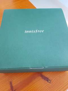 Innisfree Citrus Box
