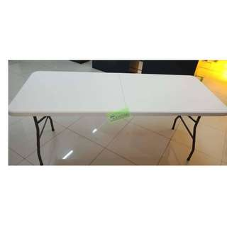 FTPC PLASTIC TABLE office furniture - partition