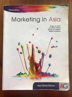 MKT1705 Marketing In Asia