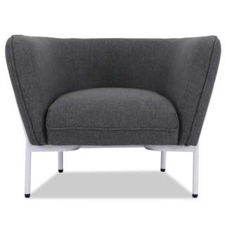 🚚 SHELDON STYLISH AND CONTEMPORARY SOFA CHAIR