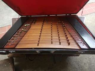 Chinese Musical Instruments (USED)