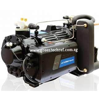 Emerson Copeland Fusion Compressor
