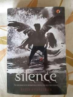 Becca Fitzpatrick | Silence