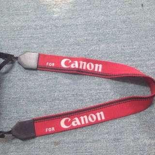 Camera Strap (Canon)