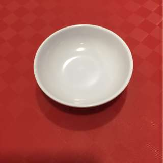 Small sauce plates (pack of 50)
