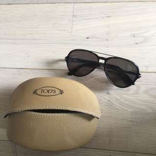 太陽眼鏡 Tod's sunglasses