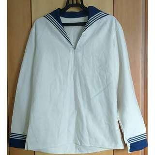 蘇聯海軍制服水手服